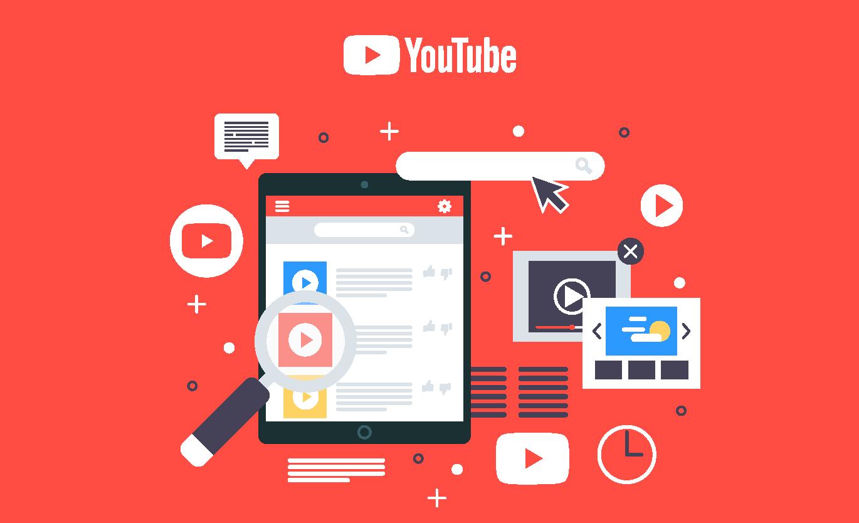 Обзор форматов рекламы на YouTube от рекламного агентства Блондинка.РУ